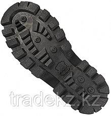Обувь, ботинки для охоты и рыбалки ХСН Лось облегченные, размер 41, фото 3