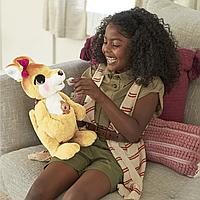 FurReal Friends: Кенгуру Джози и ее малыши