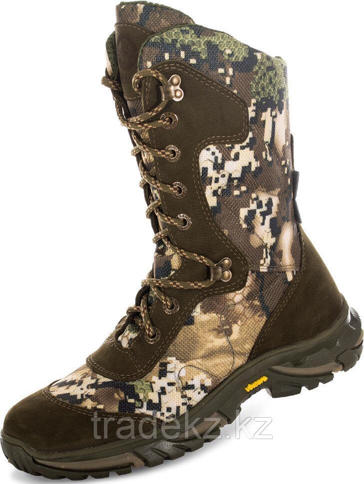 Обувь, ботинки для охоты и рыбалки Shaman Maverick Forest, размер 44