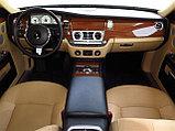 "Аренда элитного авто класса ""Люкс"" - Roll's Royce Ghost, фото 2"