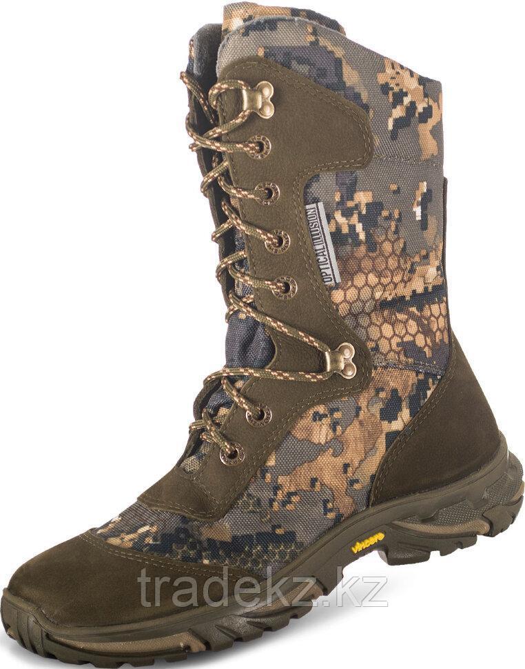 Обувь, ботинки для охоты и рыбалки Shaman Maverick Oak Wood, размер 41