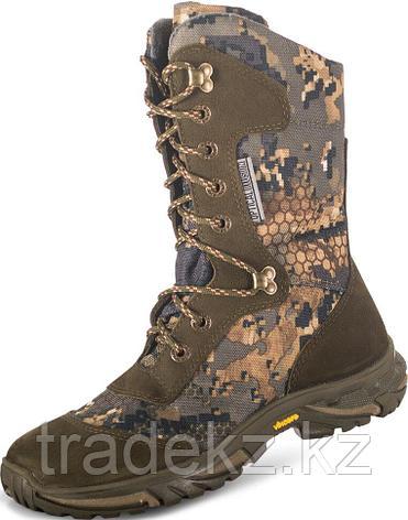 Обувь, ботинки для охоты и рыбалки Shaman Maverick Oak Wood, размер 40, фото 2