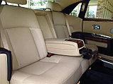 "Аренда элитного авто класса ""Люкс"" - Roll's Royce Ghost, фото 5"