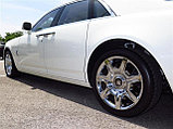 "Аренда элитного авто класса ""Люкс"" - Roll's Royce Ghost, фото 6"