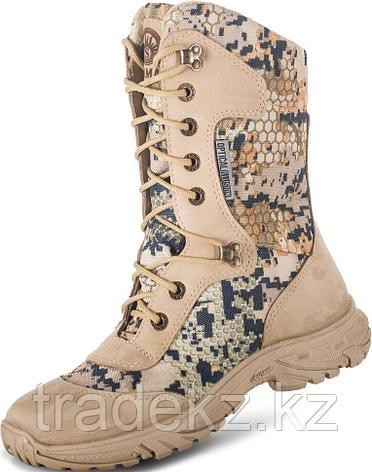 Обувь, ботинки для охоты и рыбалки Shaman Maverick Savanna, размер 40, фото 2