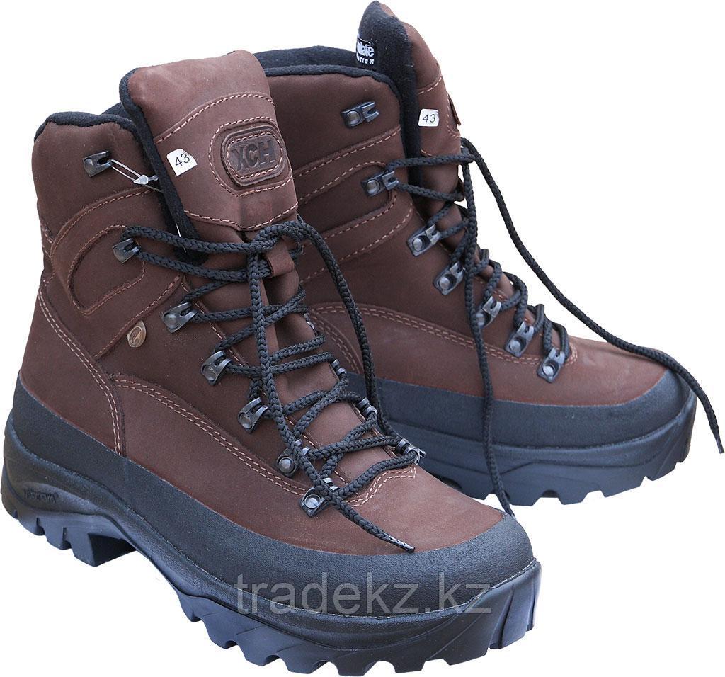 Обувь, ботинки для охоты и рыбалки ХСН Алтай (утеплитель Thinsulate 3M), размер 40