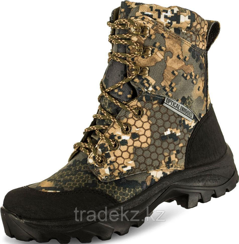 Обувь, ботинки для охоты и рыбалки Shaman Valder Oak Wood, размер 46