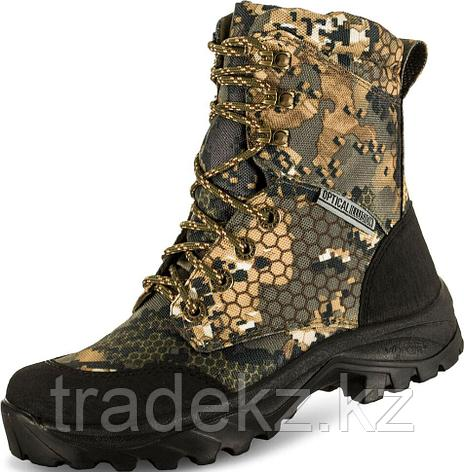 Обувь, ботинки для охоты и рыбалки Shaman Valder Oak Wood, размер 42, фото 2