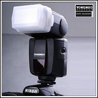Фотовспышка Yongnuo YN460 для Nikon