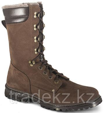 Обувь, сапоги для охоты и рыбалки ХСН Пойнтер зима (натуральный мех), размер 41, фото 2