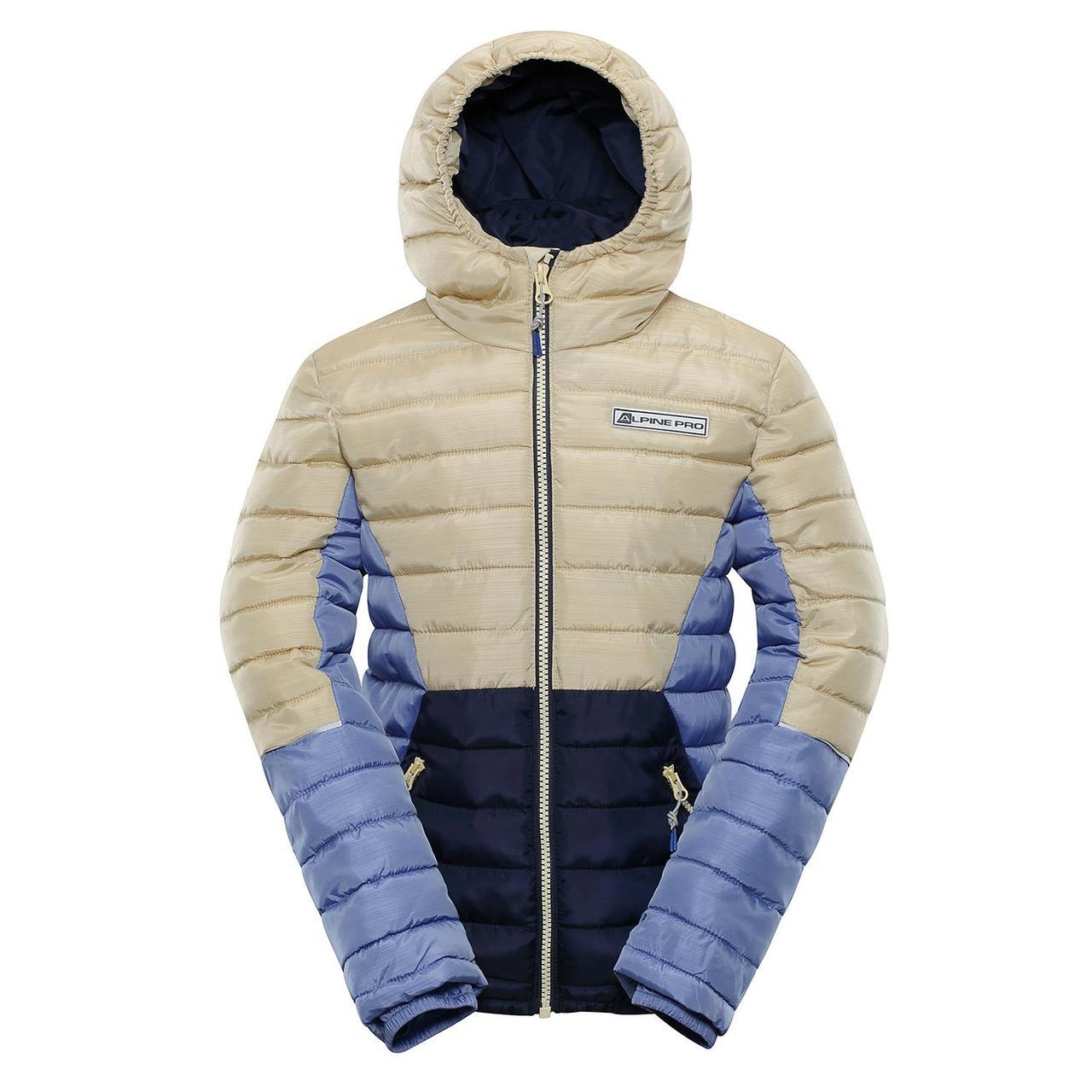 Куртка BARROKO 128-134, бежевый - фото 1