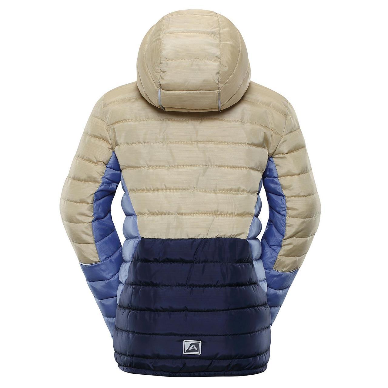 Куртка BARROKO 128-134, бежевый - фото 2
