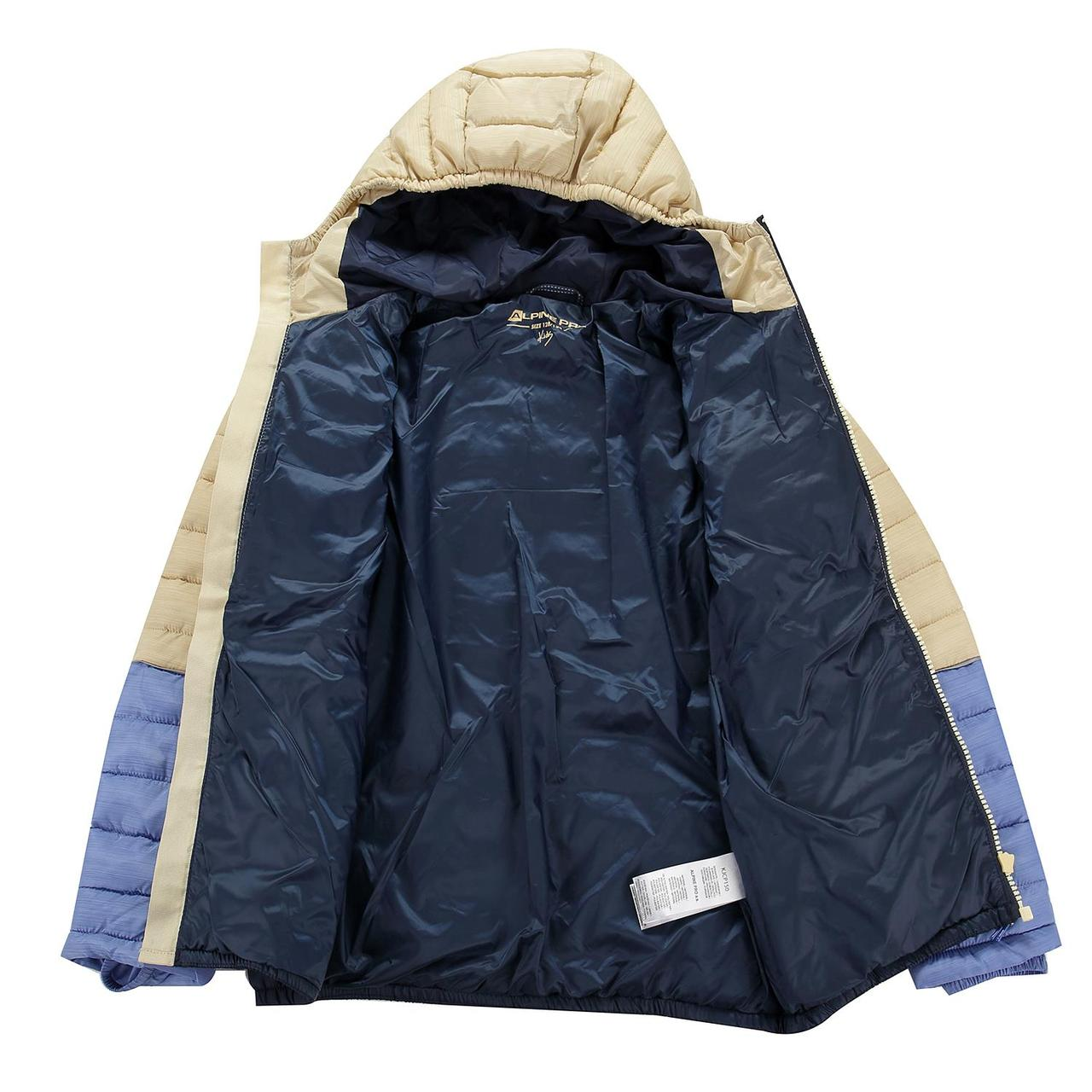 Куртка BARROKO 128-134, бежевый - фото 3
