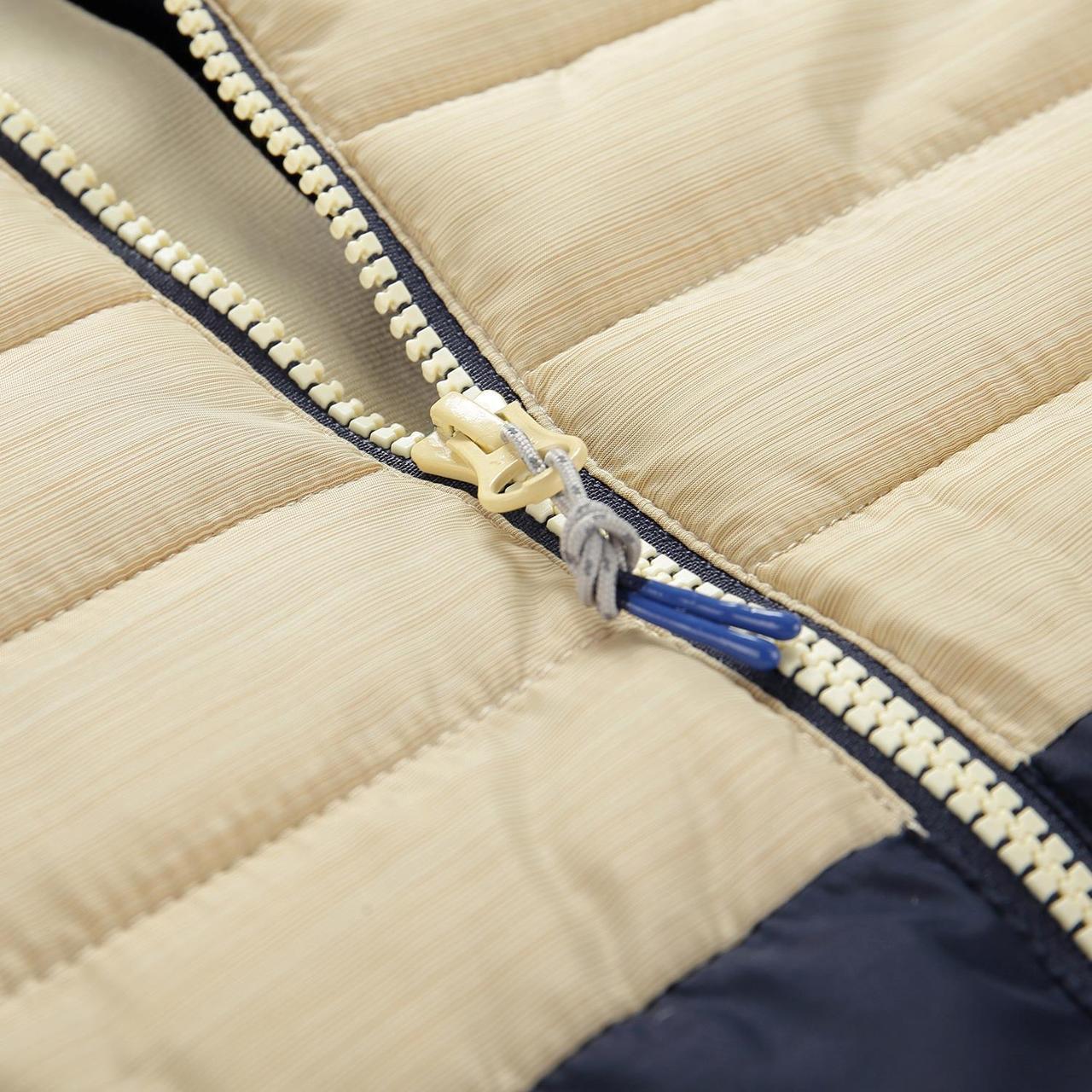 Куртка BARROKO 128-134, бежевый - фото 7