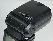 Вспышка YN-560 IV на Nikon и Canon, фото 2