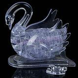 Конструктор Лебедь 3D, фото 2