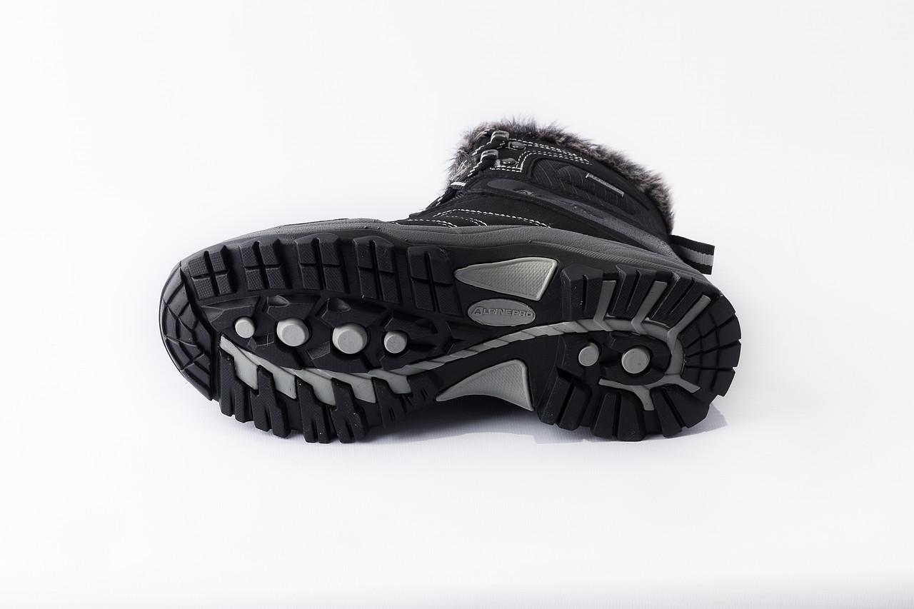 Ботинки CINDA 40 - фото 3