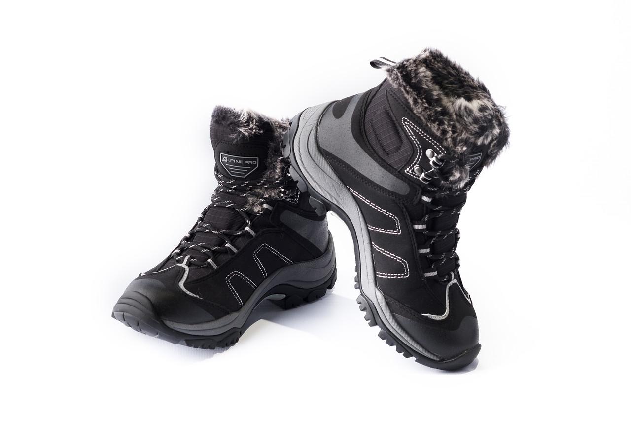 Ботинки CINDA 40 - фото 4