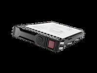 Жесткий диск  HP 300GB SAS 10K SFF SC DS HDD (872475-B21)