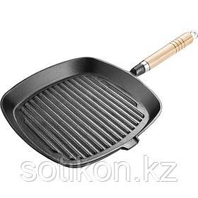 Сковорода-гриль Lamart LT1063 чугун