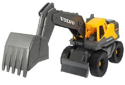 Экскаватор Volvo 26 см Dickie Toys