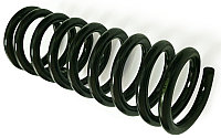 Задние усиленные пружины для Chevrolet Niva лифт +50 мм (+50 кг)