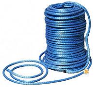 Трос синтетический (кевларовый) для лебедки 12мм (метражом)