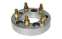 Проставка колесная 5x139,7 центр. отв 108 мм, толщ. 35 мм, 12х1,5 (1 шт.)
