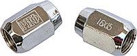 Гайки колесные РИФ для литого диска 16x1.5 (5 шт.) Land Rover Defender