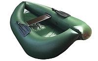 Гребная лодка ПВХ Скат 200