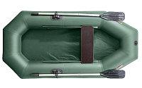 Гребная лодка ПВХ Скат 220