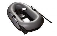 Гребная лодка ПВХ Luxe Boat 240