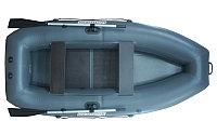 Гребная лодка ПВХ Аквамаран 280