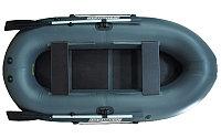 Гребная лодка ПВХ Luxe Boat 270