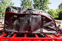 Бокс автомобильный на крышу мягкий (100x80x40 см)