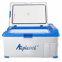 Компрессорный автохолодильник Alpicool ABS-25