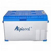 Kомпрессорный автохолодильник ALPICOOL ABS-30