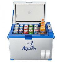 Компрессорный автохолодильник ALPICOOL ABS-40