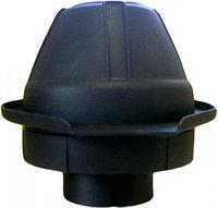 Насадка на шноркель с предочистителем воздуха грибовидная (диаметр 3)