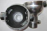 Шаровая опора поворотного кулака усиленная кастор +8° хромированная мост Спайсер (к-т 2 шт.)