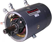 Мотор EWG6000S