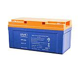 Аккумуляторная батарея SVC VP1265 12В 65 Ач, фото 2