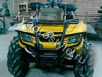Передний бампер для квадроциклов brp 800/650/400 до 2013