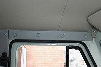 Обивка над дверью водителя / пассажира УАЗ Буханка