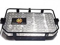 Багажник на фаркоп PGT (грузовая поворотная платформа)