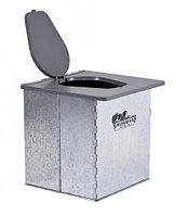 Туалет переносной Ironman