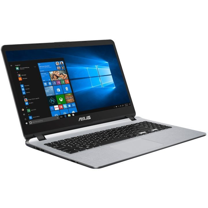 Ноутбук Asus Ноутбук Asus X507MA-EJ304T 15.6'' FHD(1920x1080) nonGLARE/Intel Celeron N4000 1.10GHz