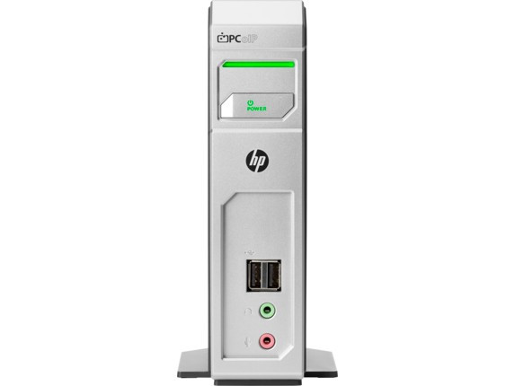 Моноблок HP  t310  AiO Tera 2 Ethernet Zero Client