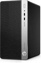 Системный блок HP ProDesk 400 G6 MT /  GOLDHE / i7-8700 / 8GB / 1TB HDD / DOS / DVD-WR / 1yw / R7 430 64bit /