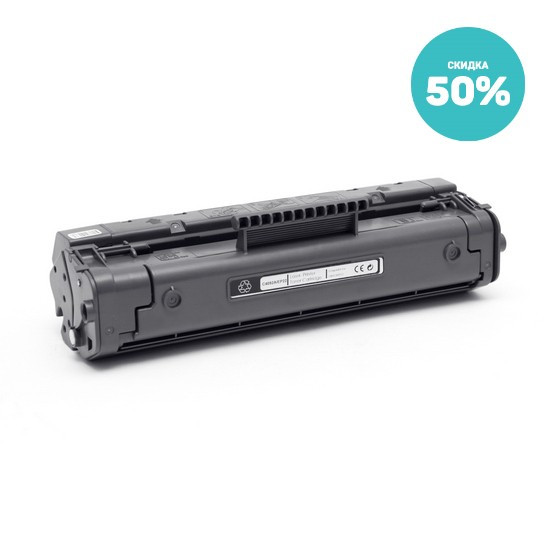 Картридж HP Toner Cartridge 1100/1100A
